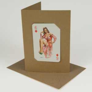 pin-up-girl-greetings-card